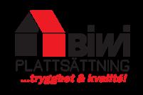 Biwi Plattsättning